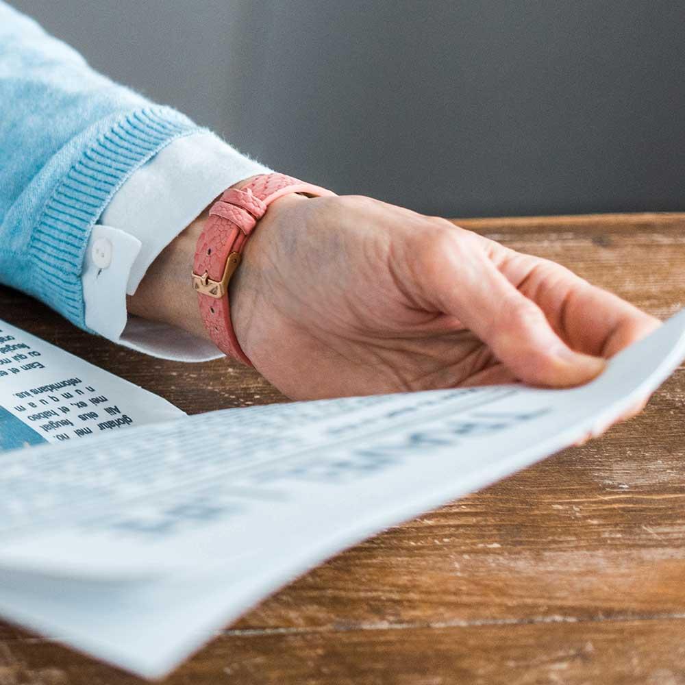 Die Plaudertasche – die Zeitung der Beratungsstelle MeinRat